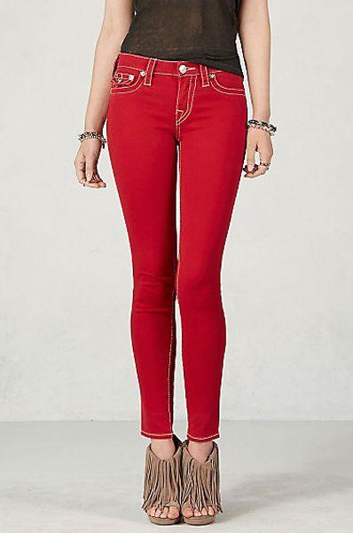 Womens True Religion Jeans Cheap