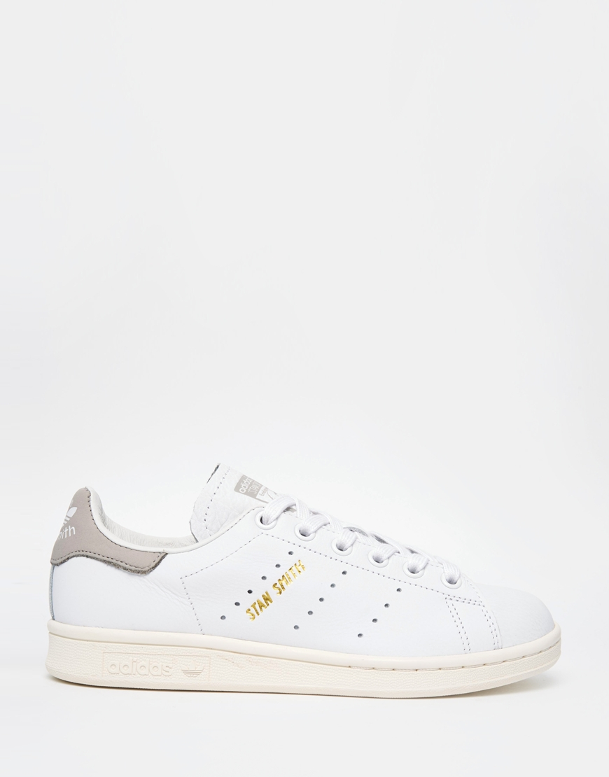 outlet store 50a0b e2868 release date adidas originals white stan smith velcro 3b8c9 ...