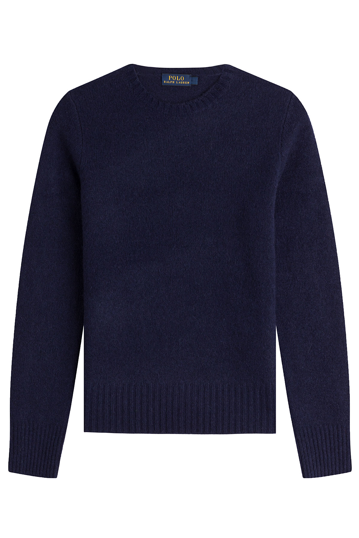polo ralph lauren wool cashmere pullover blue in blue lyst. Black Bedroom Furniture Sets. Home Design Ideas