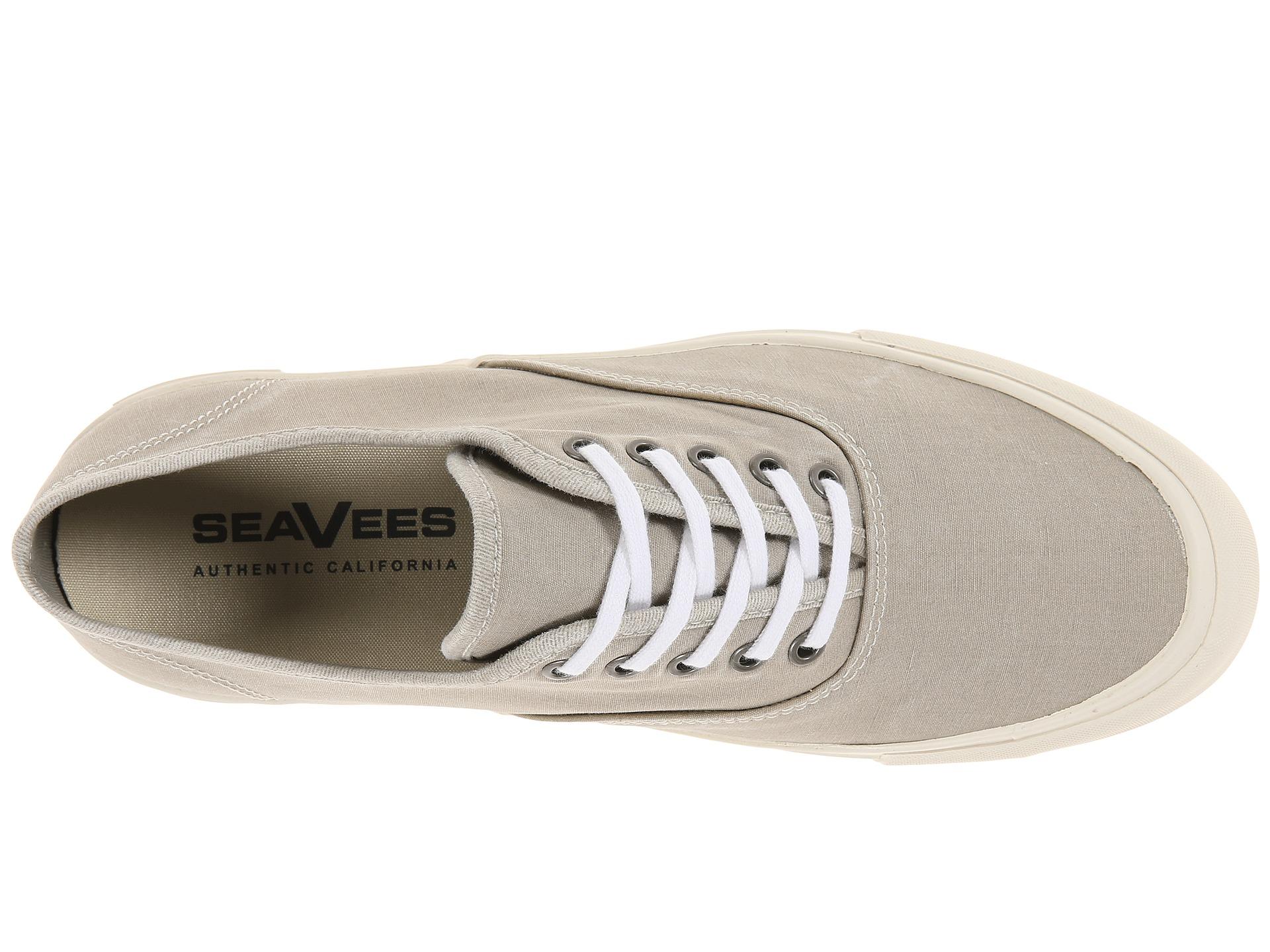 SeaVees 06/64 Legend Sneaker Saltwash 7ZlOi2