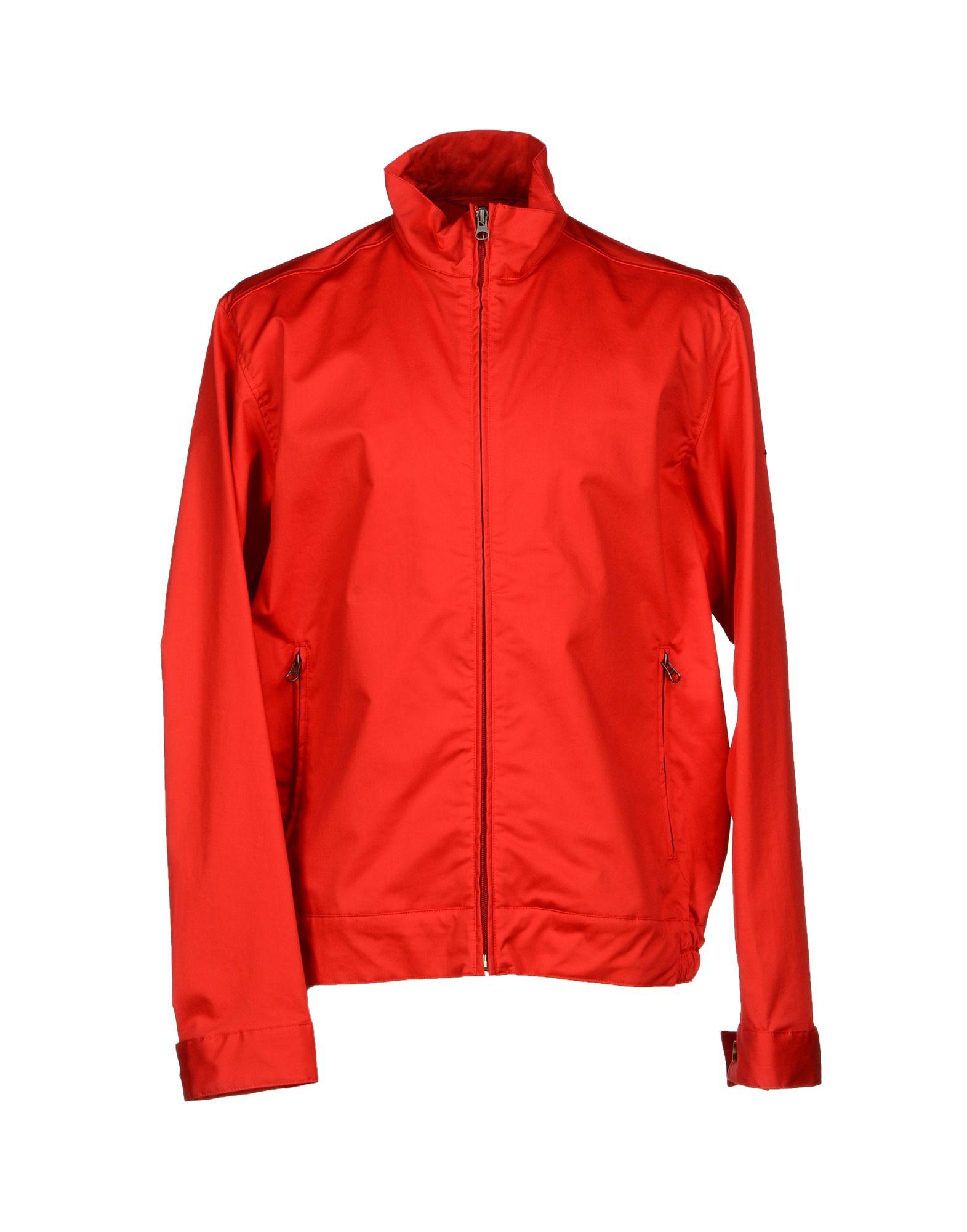 colmar jacket in red for men lyst. Black Bedroom Furniture Sets. Home Design Ideas