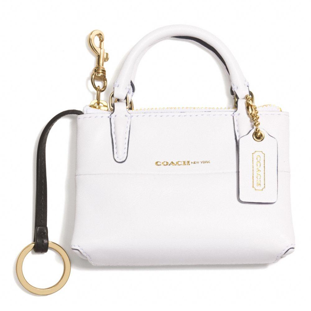 989a27950a inexpensive coach bags coach signature black patent handbag key pouch 082cc  cb183  sale gallery. womens coach borough ef99b aa35c