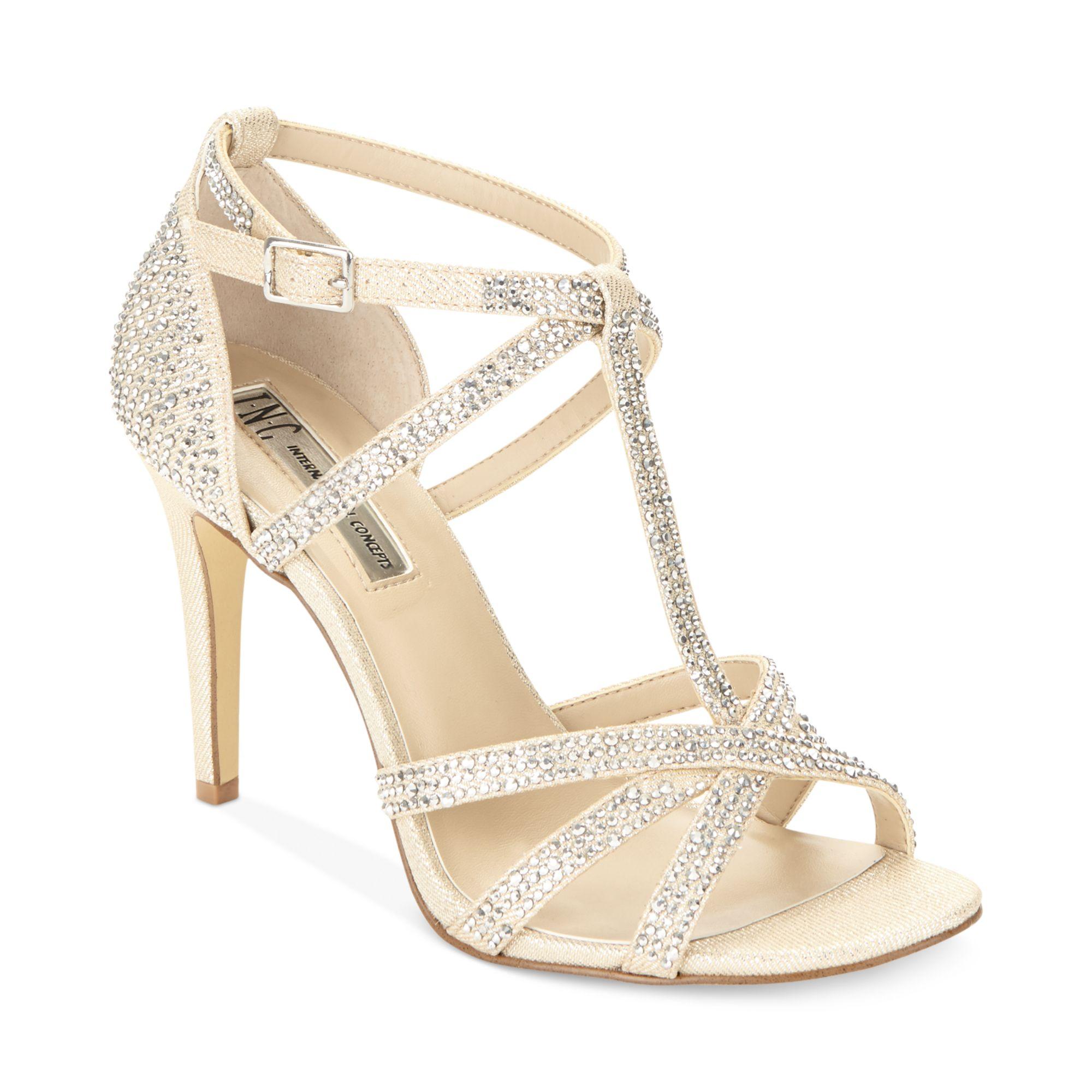Wedge Heel Shoes At Macy