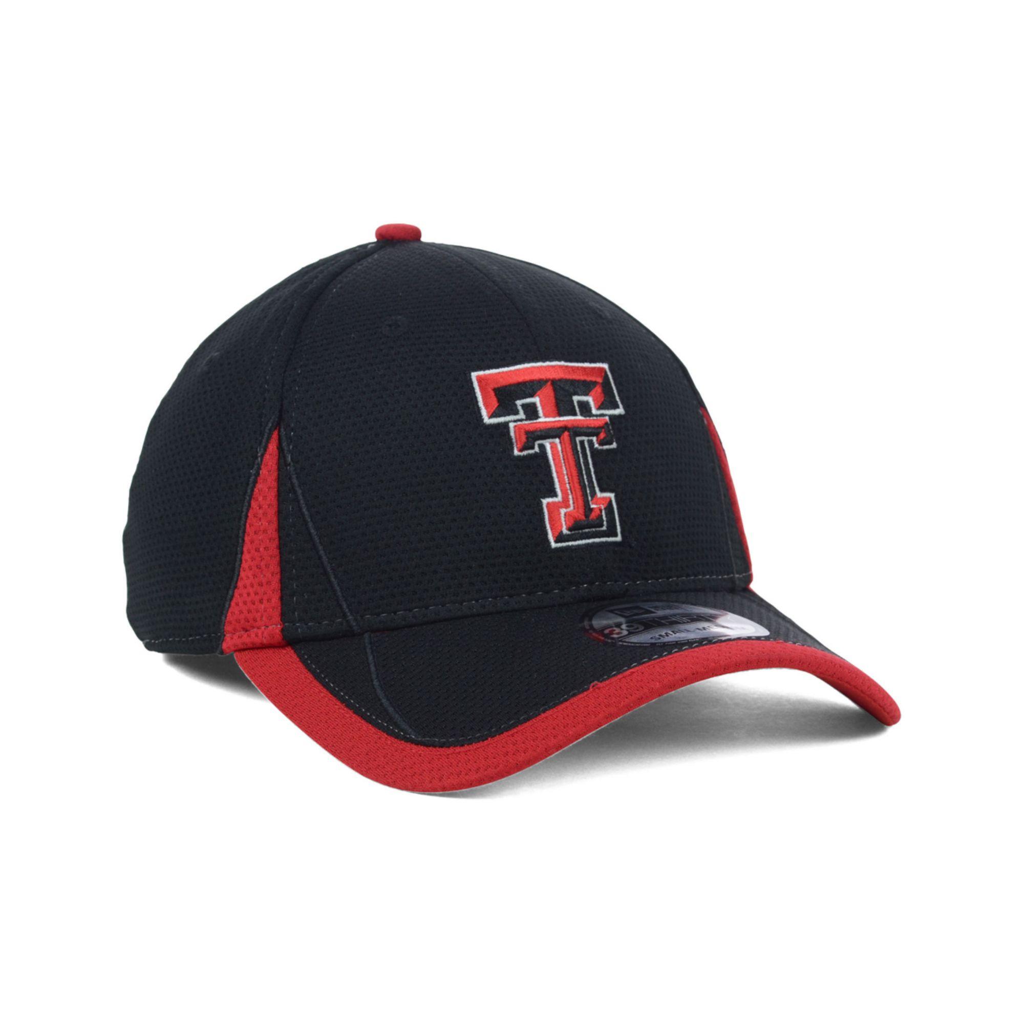 b3927b03ab8d8 Lyst - KTZ Texas Tech Red Raiders Ncaa Training Classic 2 39thirty ...