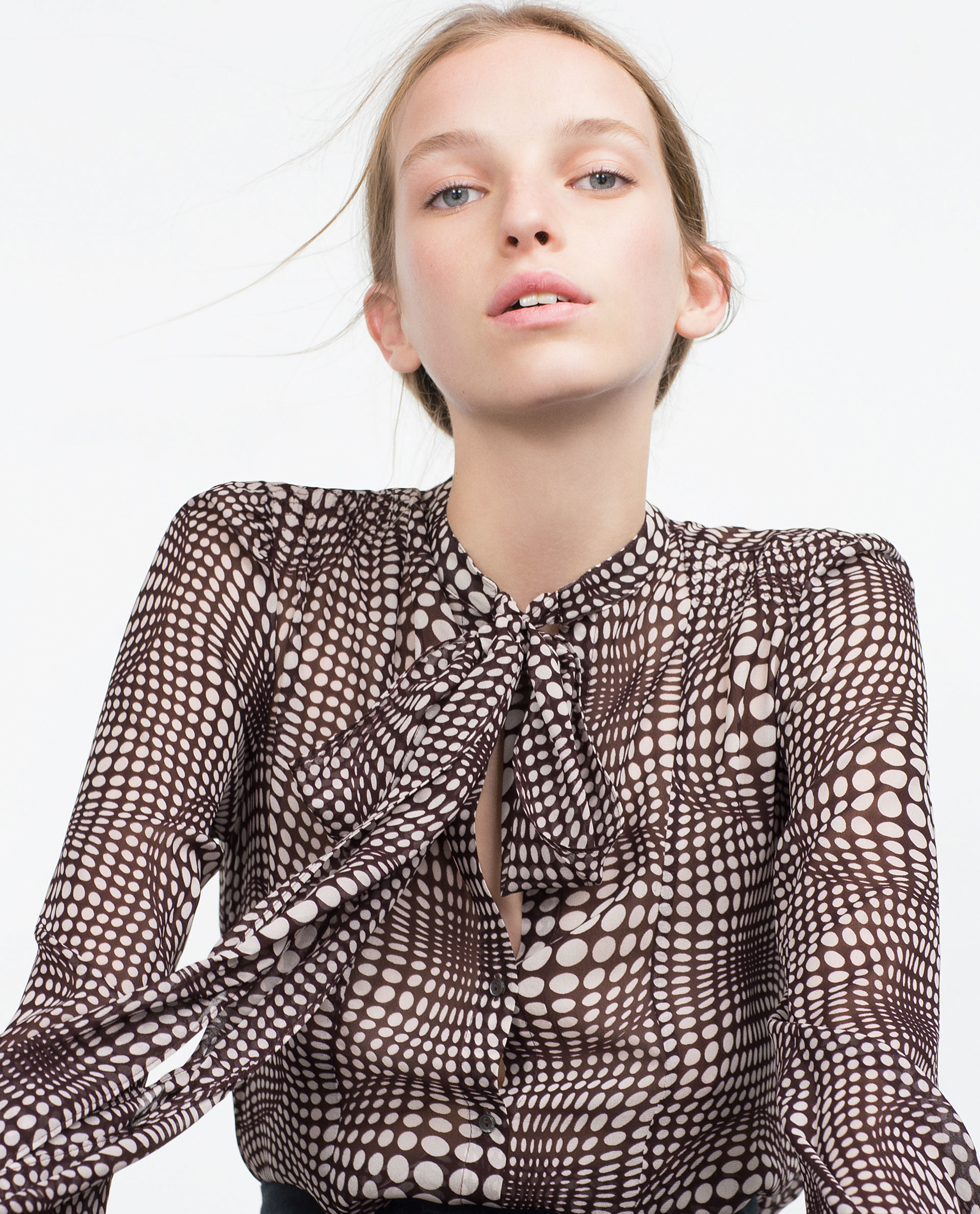 Zara Uk Womens Blouses 120