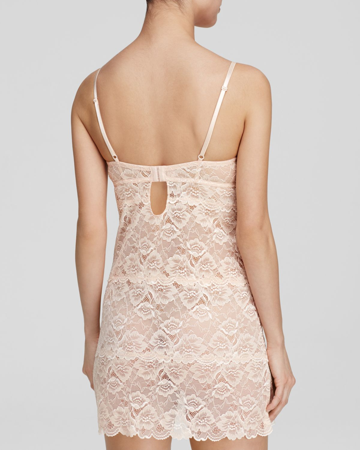 Blush Lingerie Blush Chemise - Sweetest Sin In Pink