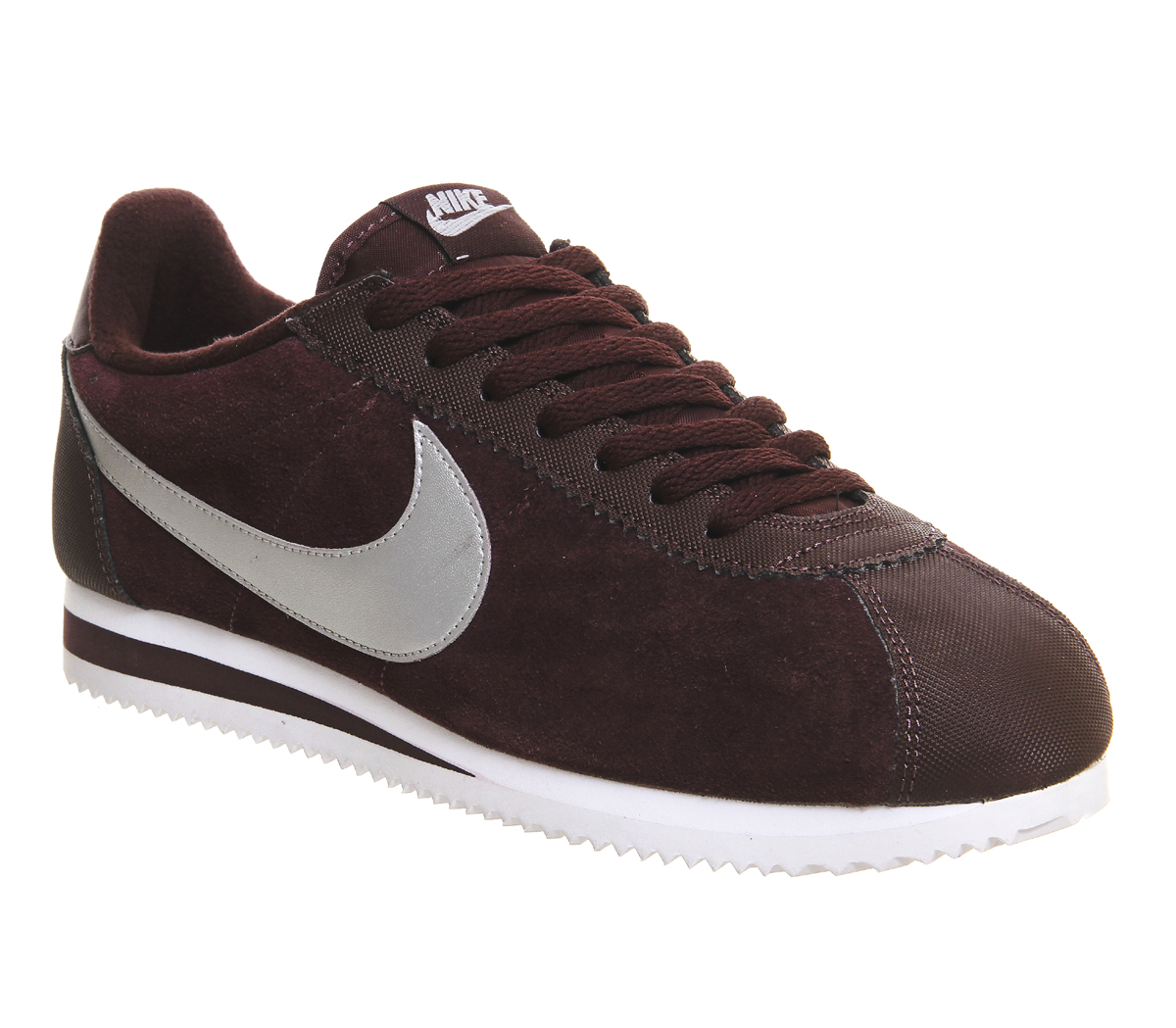 Nike Classic Cortez Og In Brown Lyst