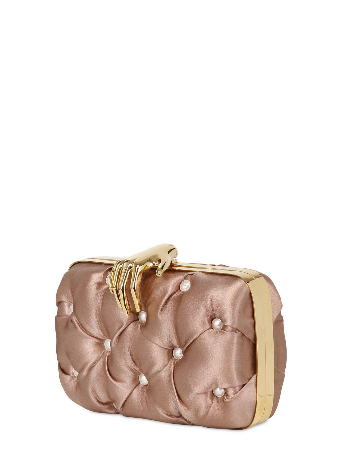 Benedetta Bruzziches Pre-owned - Clutch bag YG15cySZYn