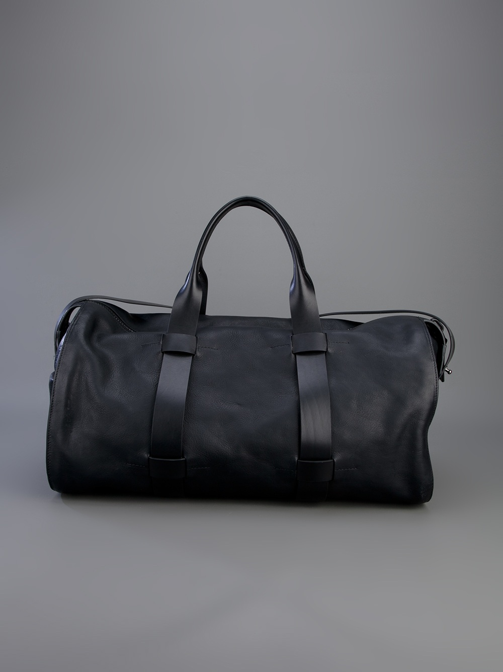 0732c3f8e34f Lyst - Troubadour Day Bag in Black for Men