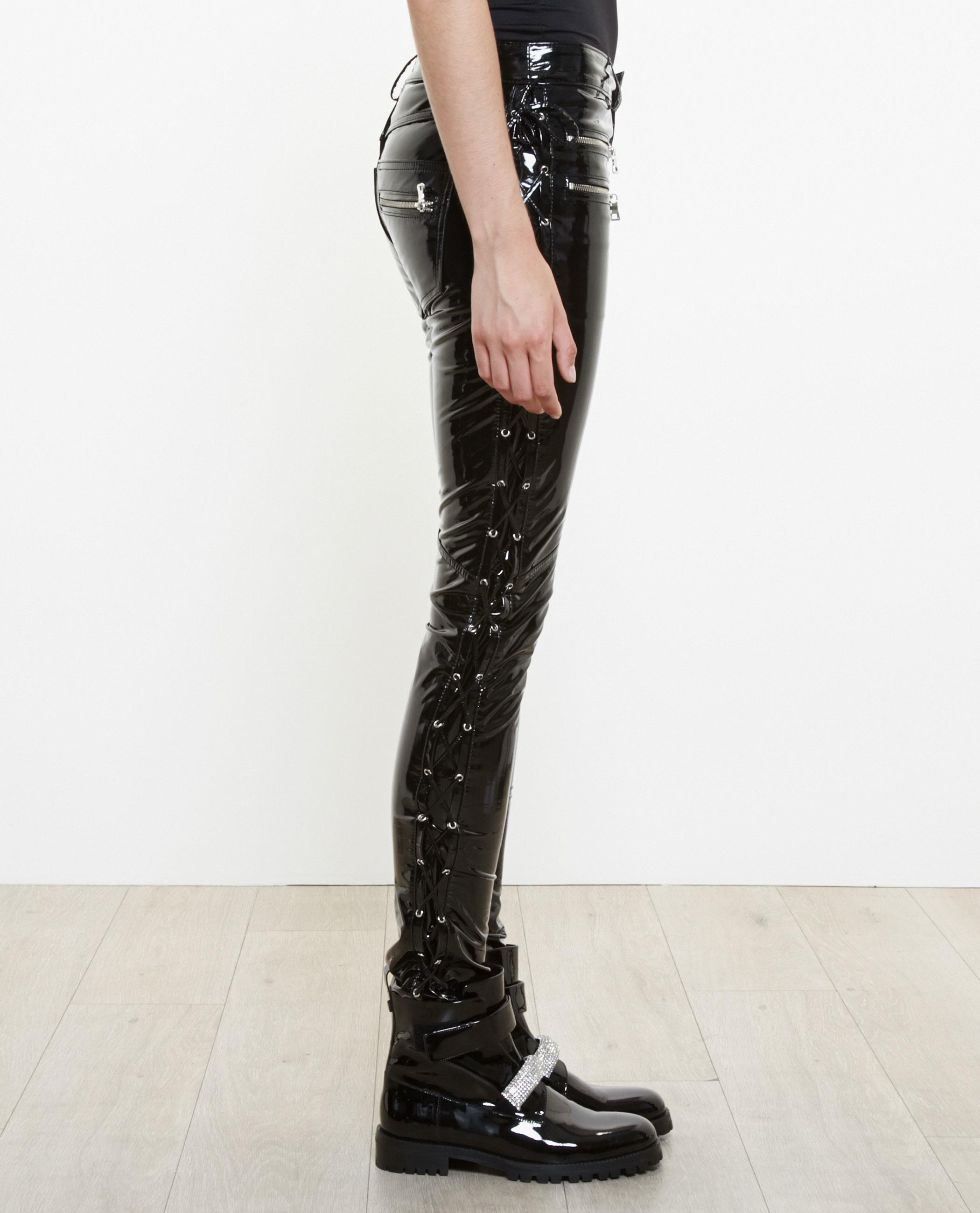 PVC Trousers