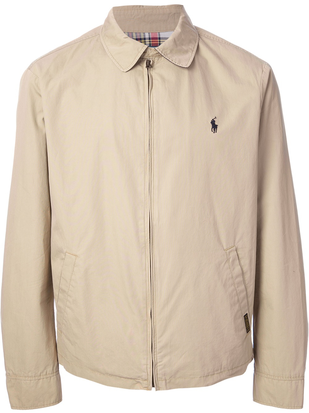 The U.S. Polo Assn. jacket collection on Myntra comprises of dapper jackets in a great variety. There are jackets in a plethora of designs, fabrics, styles, and patterns. You also need not worry about your budget as you get all your favourite U.S. Polo Assn. jackets at the most irresistible prices.