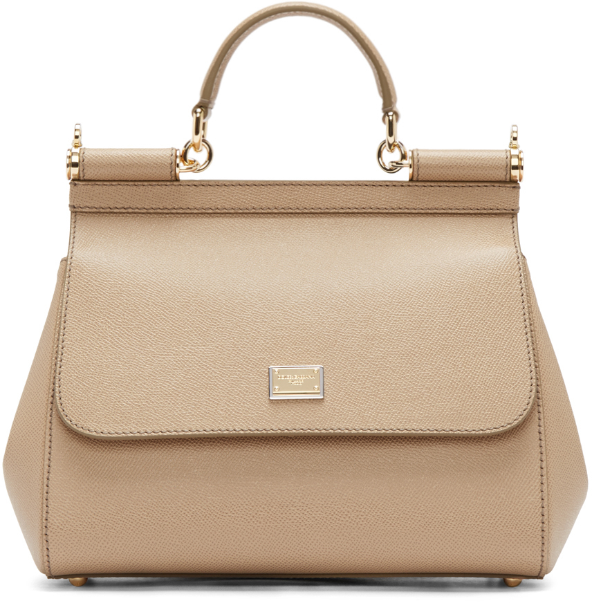 eac4a3171c69 Gallery. Previously sold at  SSENSE · Women s Dolce Gabbana Sicily Women s  Camera Bags ...