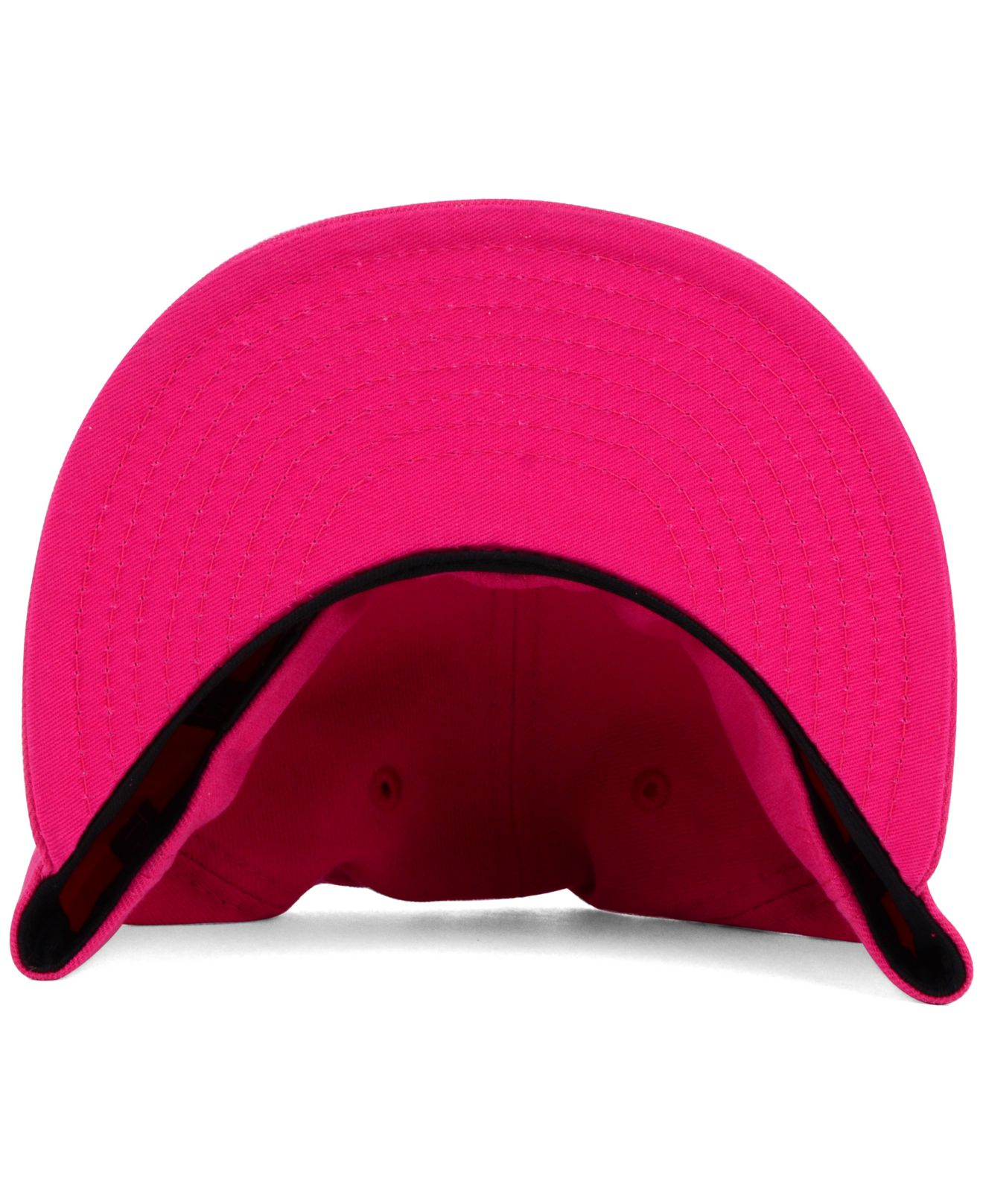 competitive price 7f2e0 729e2 KTZ Florida Panthers C-dub 59fifty Cap in Pink for Men - Lyst