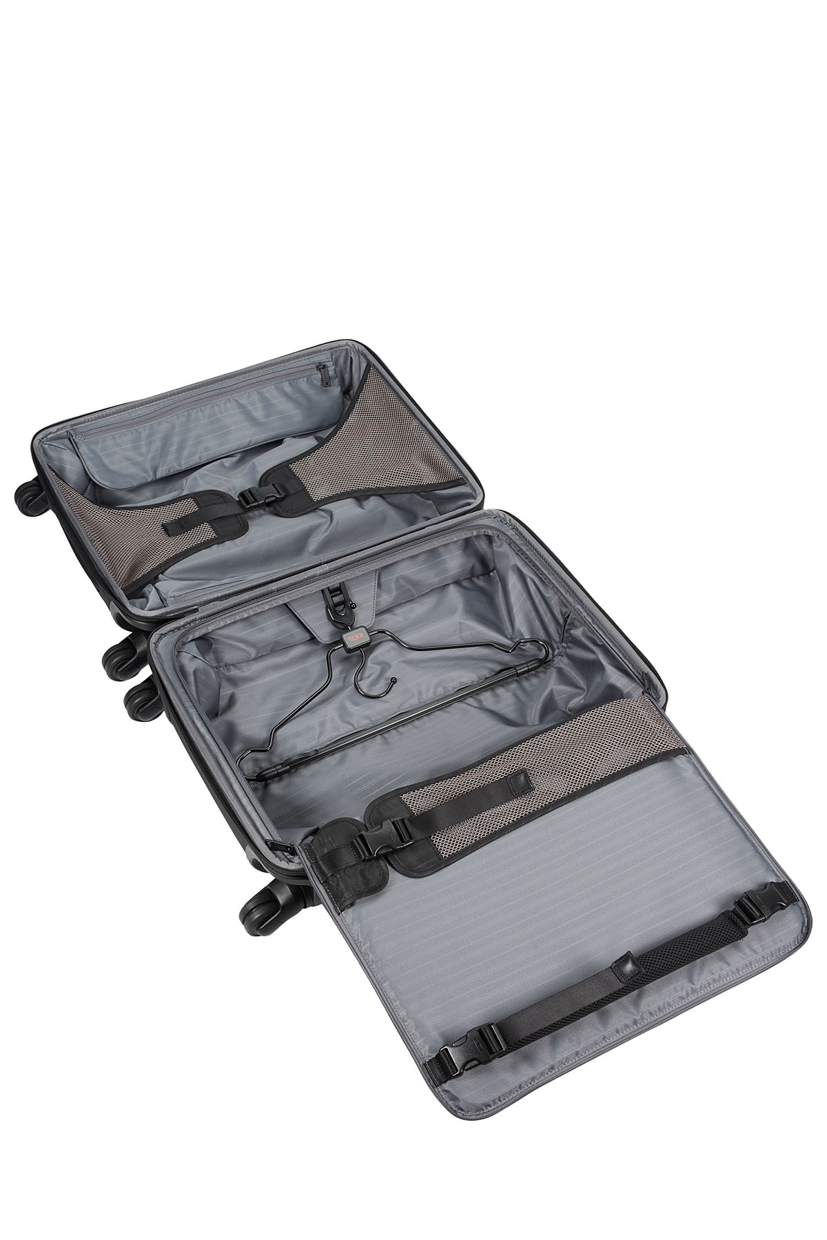 Tumi Alpha 2 Travel Slim Carry On Case - Black in Black for Men | Lyst