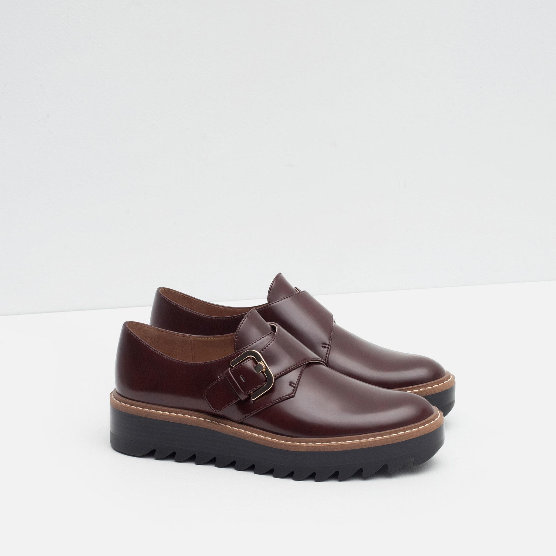 Flat Track Steel Shoe For Sale