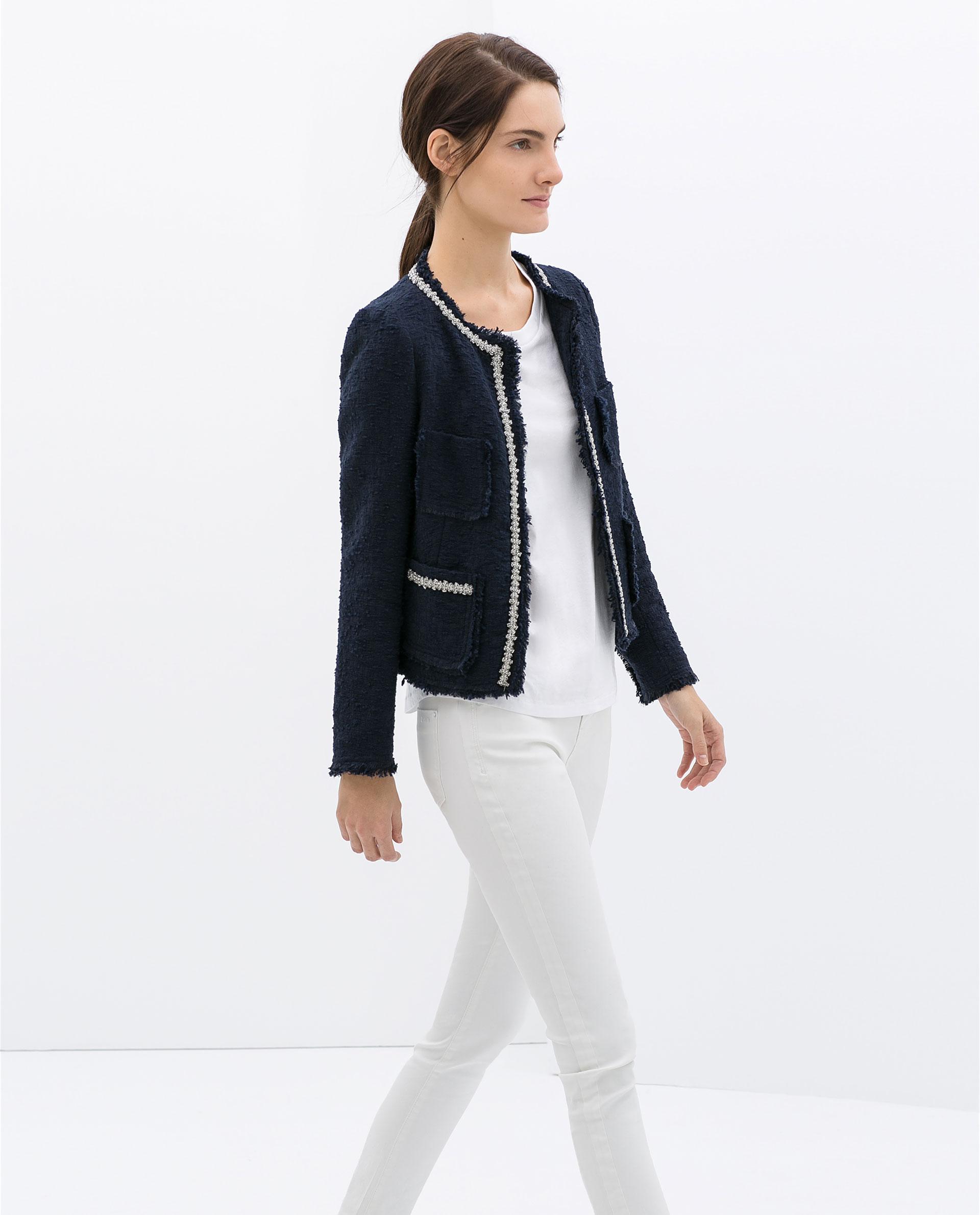 Zara Woman 96