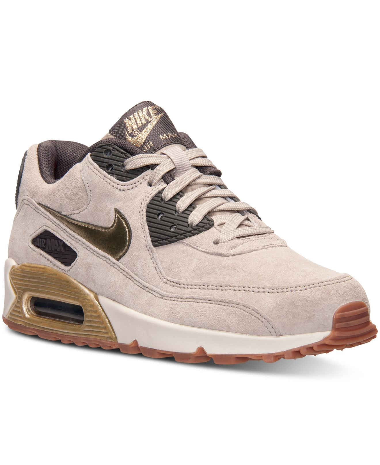 Running Shoes Began