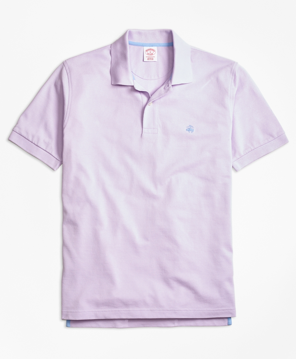 Brothers Diesel Performance >> Brooks brothers Golden Fleece® Original Fit Performance Polo Shirt in Purple for Men | Lyst