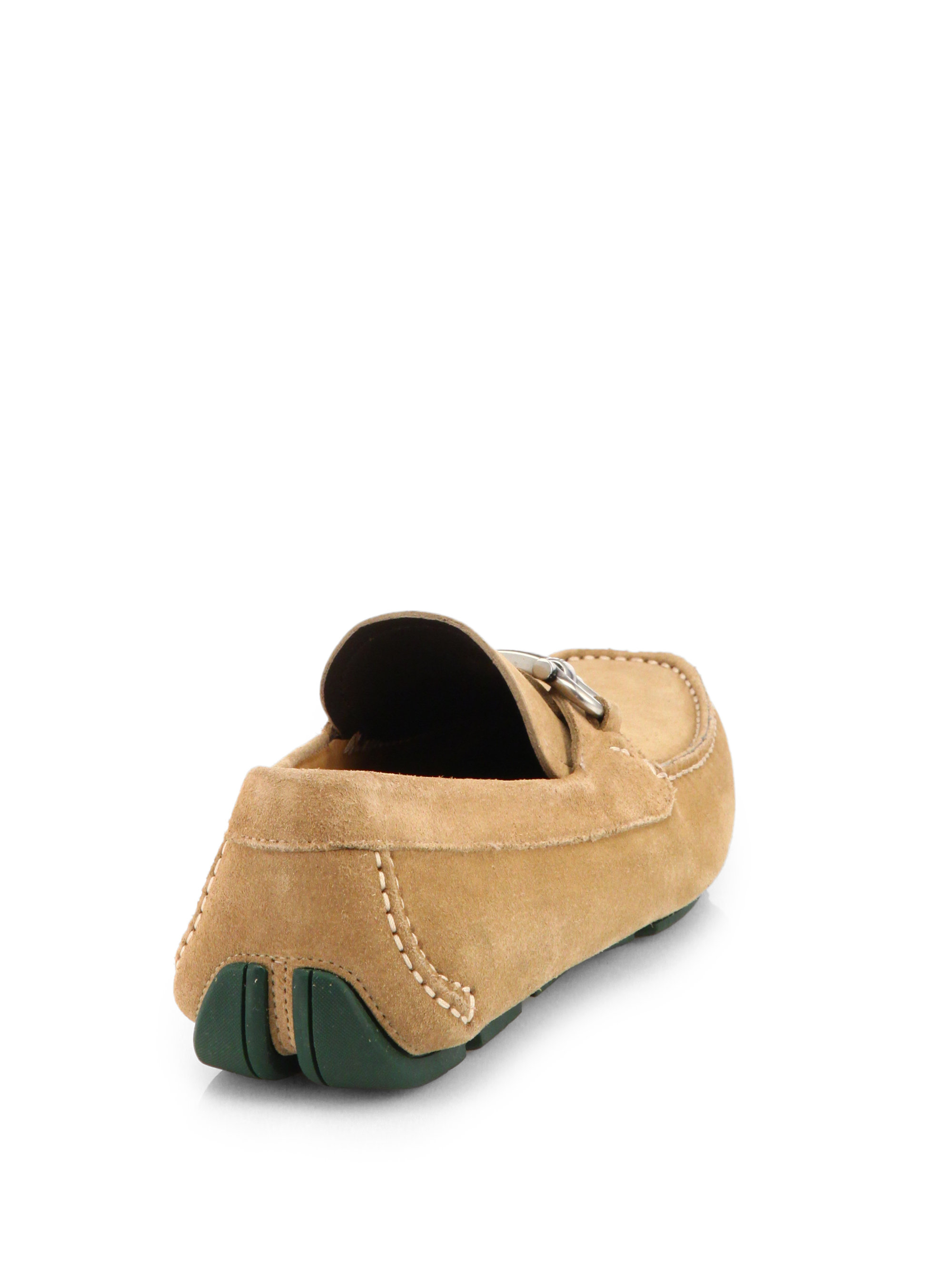 987267806e6e4 Ferragamo Brown Shoes For Lyst Men In Mens wRdwIq