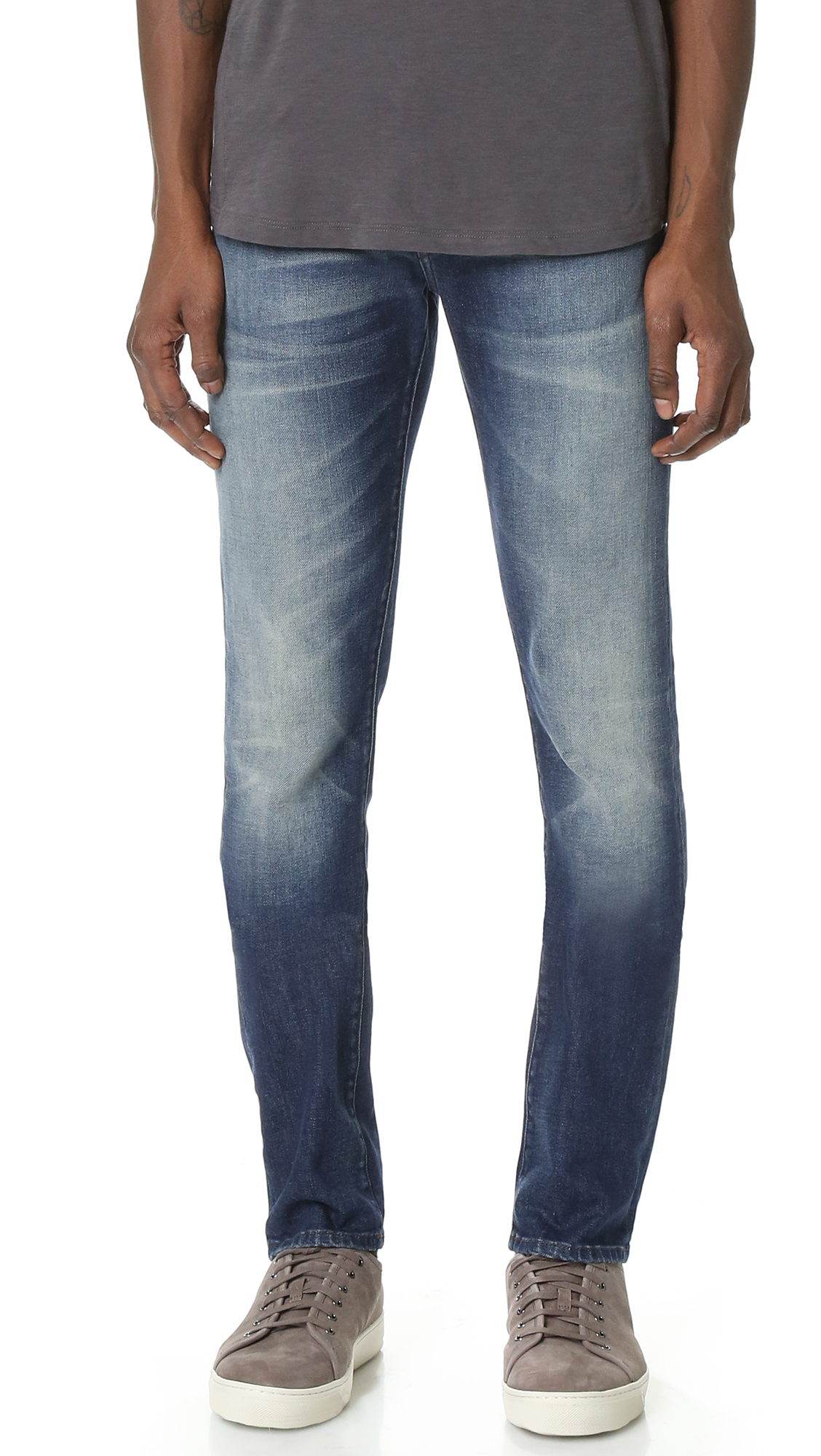 78748d99 J Brand Tyler Slim Fit Jeans in Blue for Men - Lyst