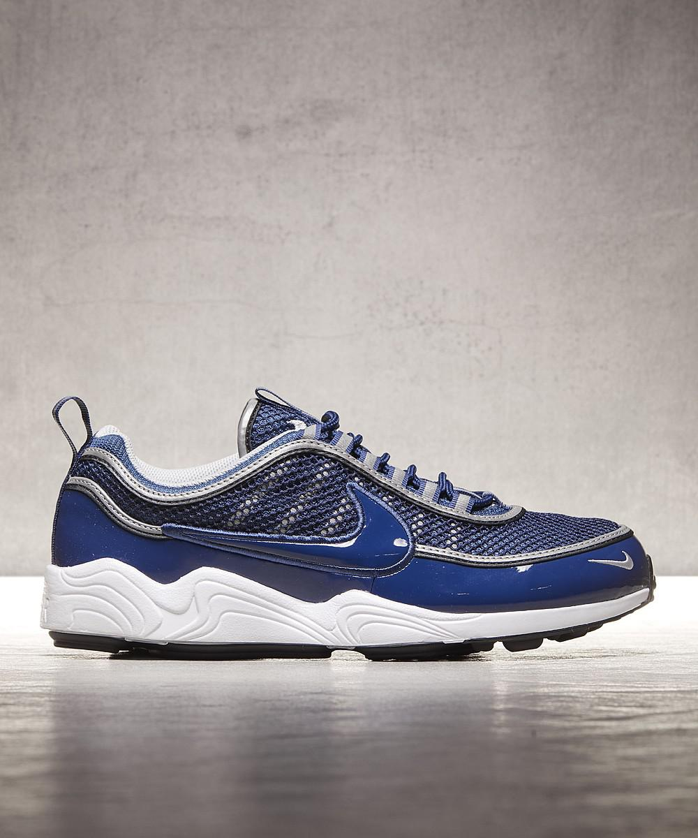 1f5977a82317 Lyst - Nike Air Zoom Spiridon  16 Trainer in Blue for Men