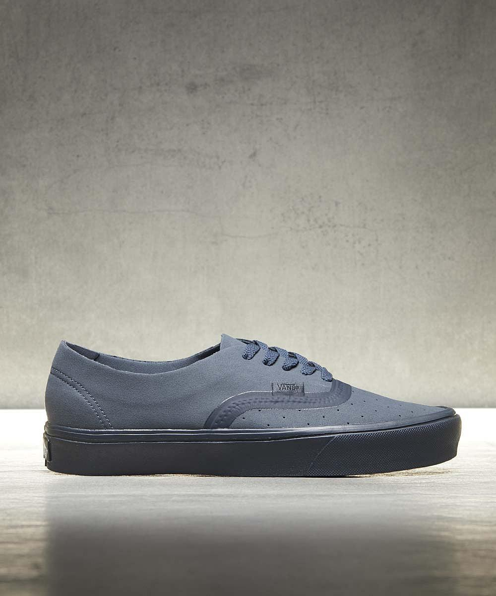 849532be41 Vans - Gray Authentic Rapidweld Trainer for Men - Lyst. View fullscreen