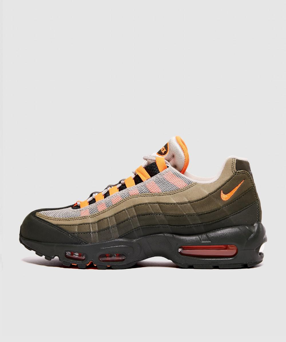 f499660b674 Lyst - Nike Air Max 95 Og Trainer for Men