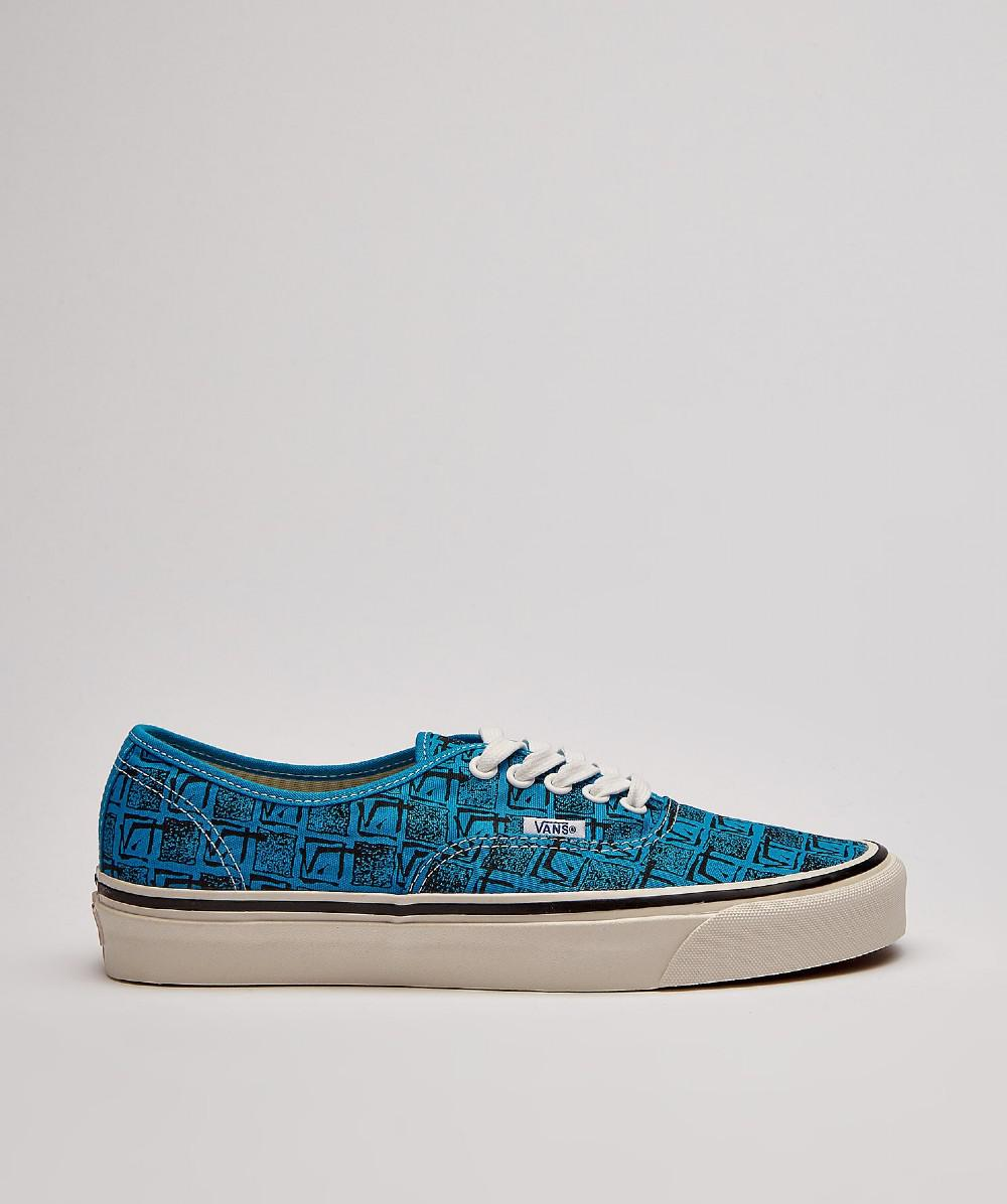 592f209aac Lyst - Vans Anaheim Authentic 44 Dx Trainer in Blue