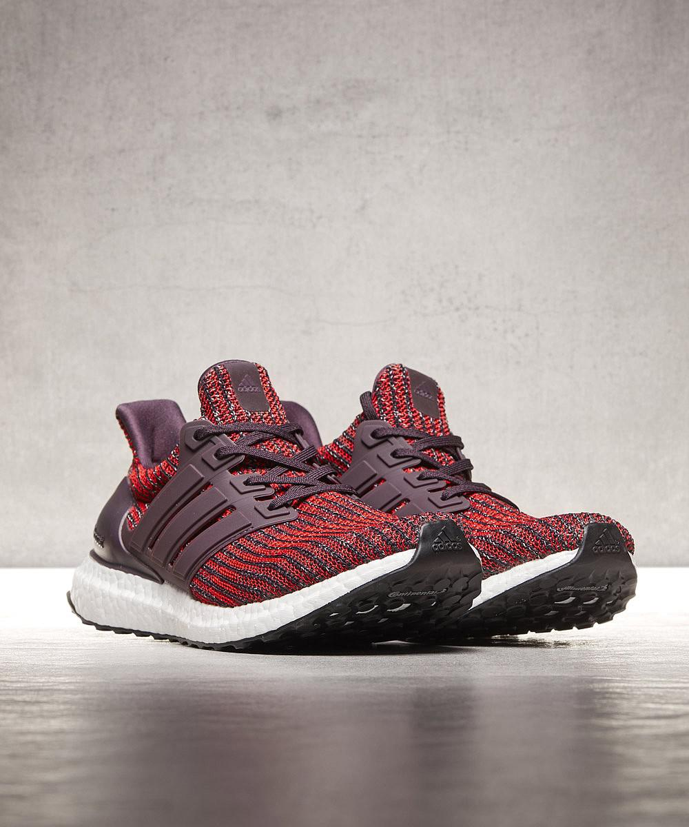 61be4e92236ed ... wholesale jimmy jazz 1ee24 17a20 usa lyst adidas ultra boost trainer in  red for men a03e1