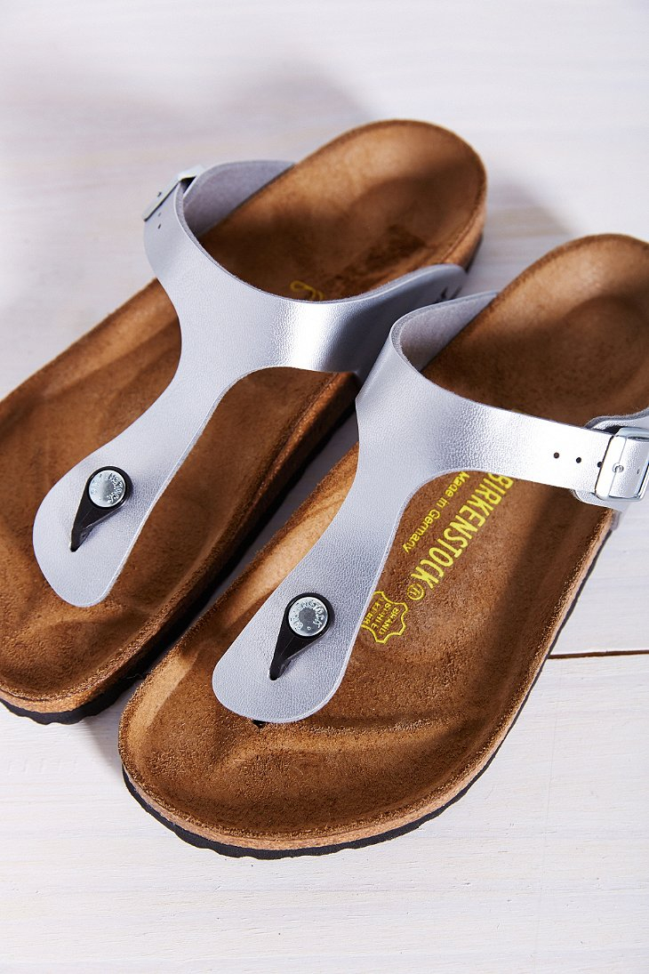 0c4334c0424d Gallery. Previously sold at  Urban Outfitters · Women s Birkenstock Gizeh  Women s Birkenstock Papillio ...