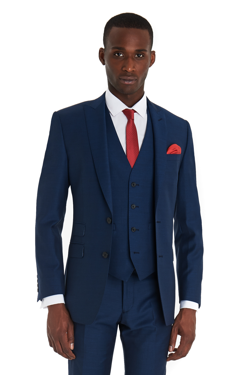 tailored blue suit my dress tip