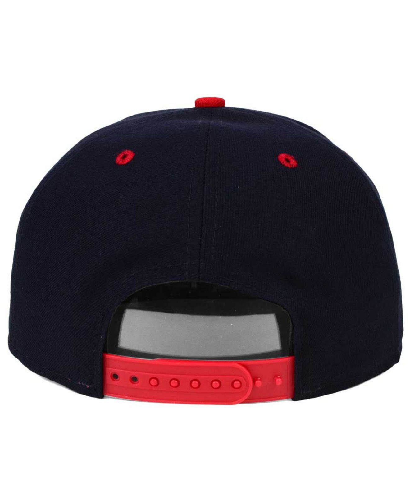 the best attitude 4b0b5 e4c5d get lyst ktz boston red sox floral viz 9fifty snapback cap in blue for men  577af