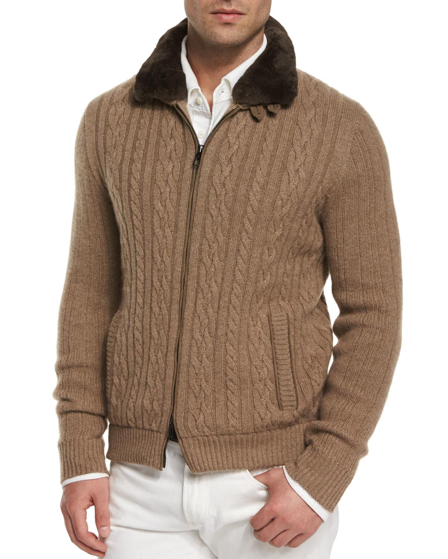 Drumohr Knitwear for Men