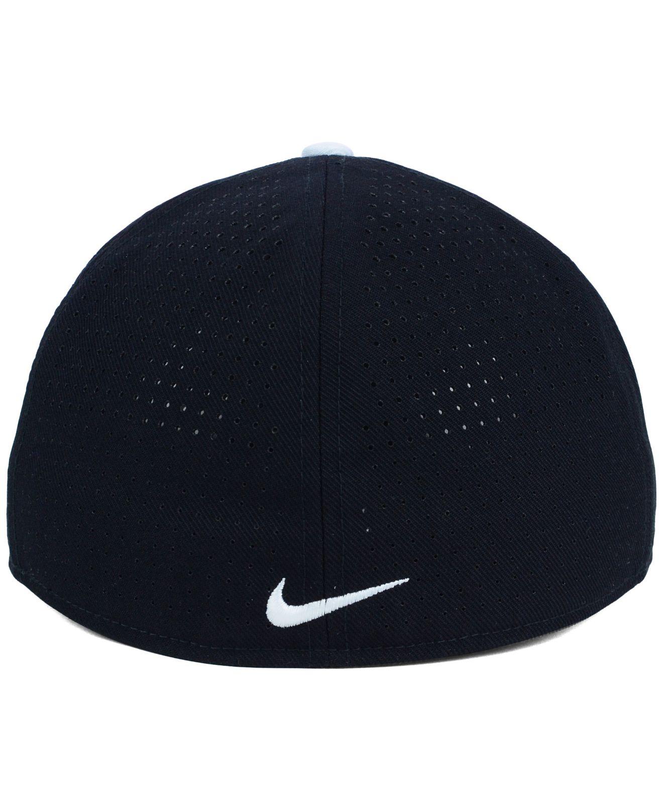 Lyst - Nike Dallas Cowboys True Vapor Fitted Cap in Black for Men 97ef305b8174