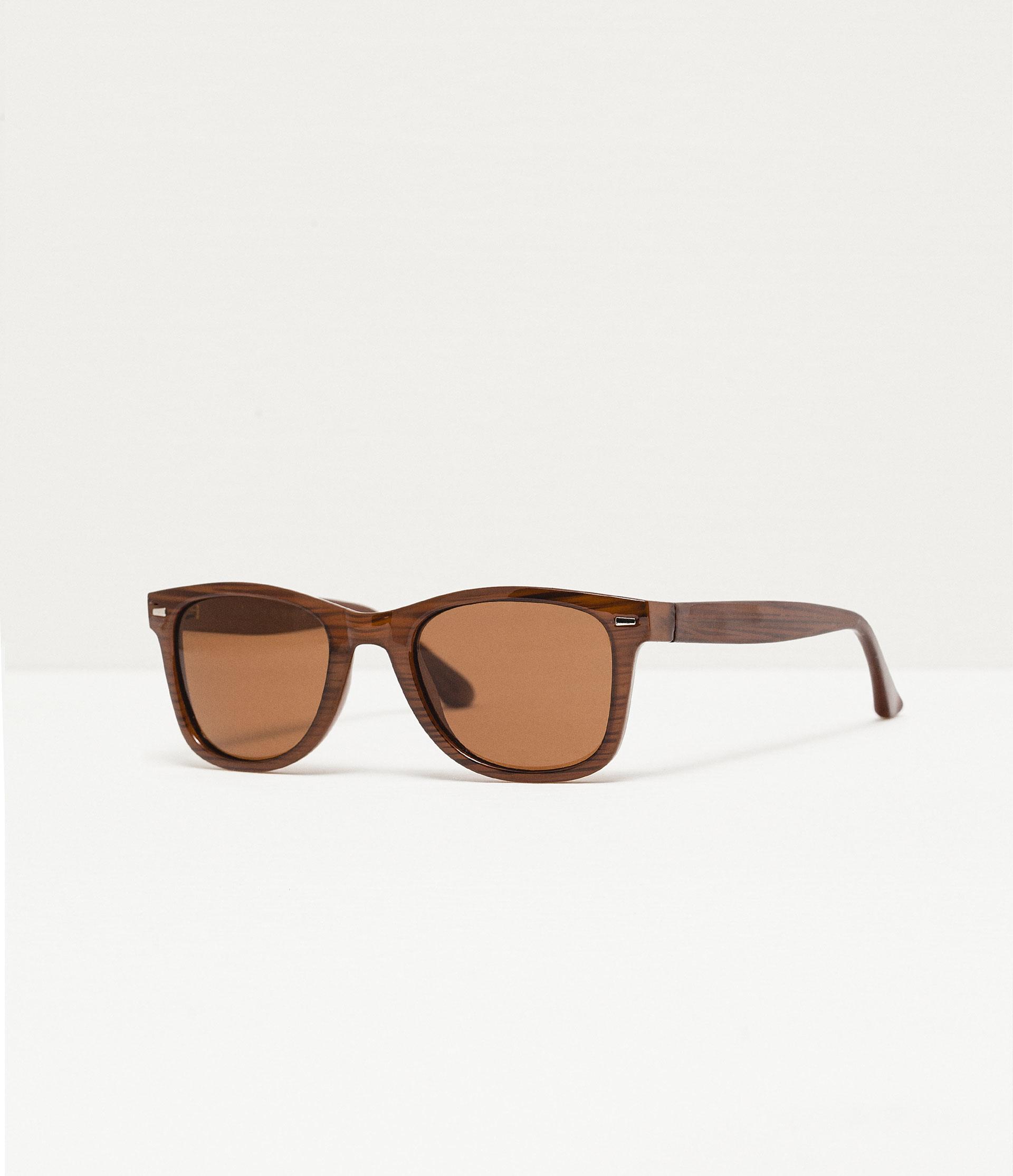 Zara Men Sunglasses 8