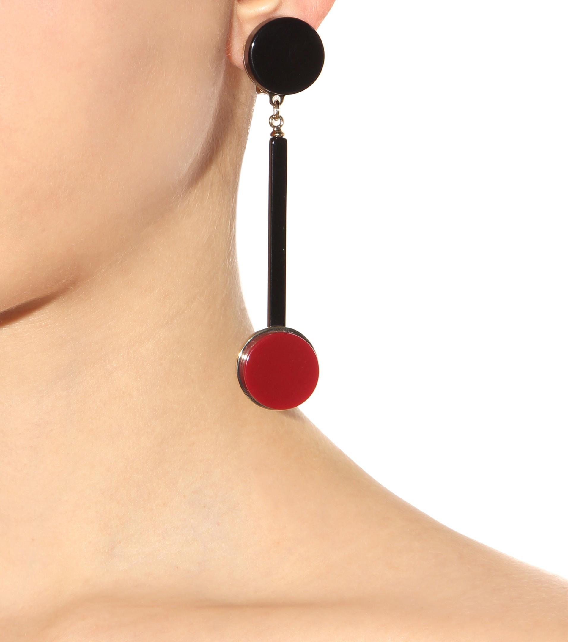 Marni Clip-on earrings QIWUY1vsu4