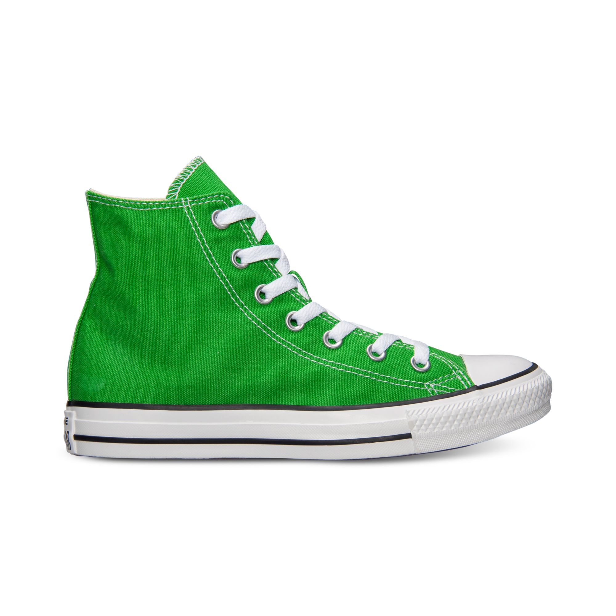 Lyst Converse Mens Chuck Taylor High Top Casual Sneakers
