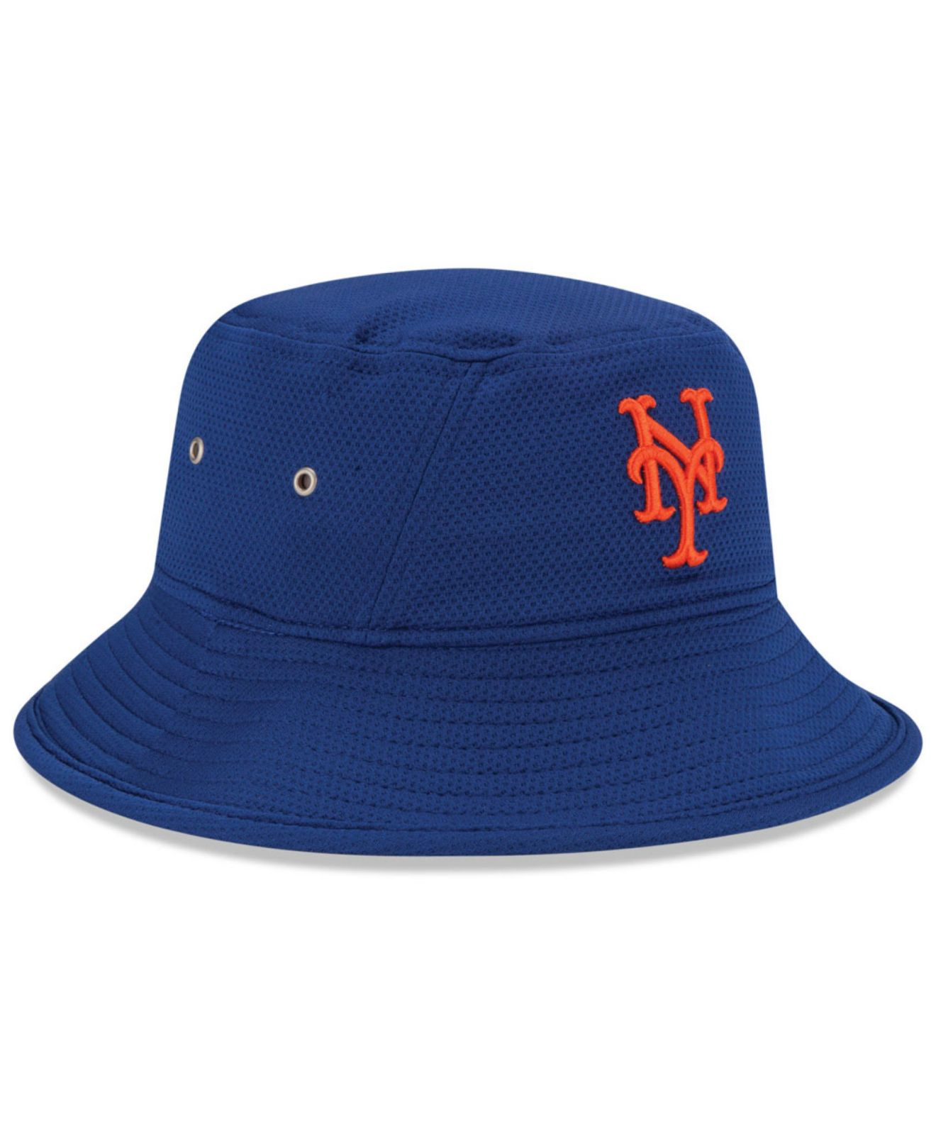 d494205031c63 ... uk lyst ktz new york mets redux bucket hat in blue 27031 6f1ce