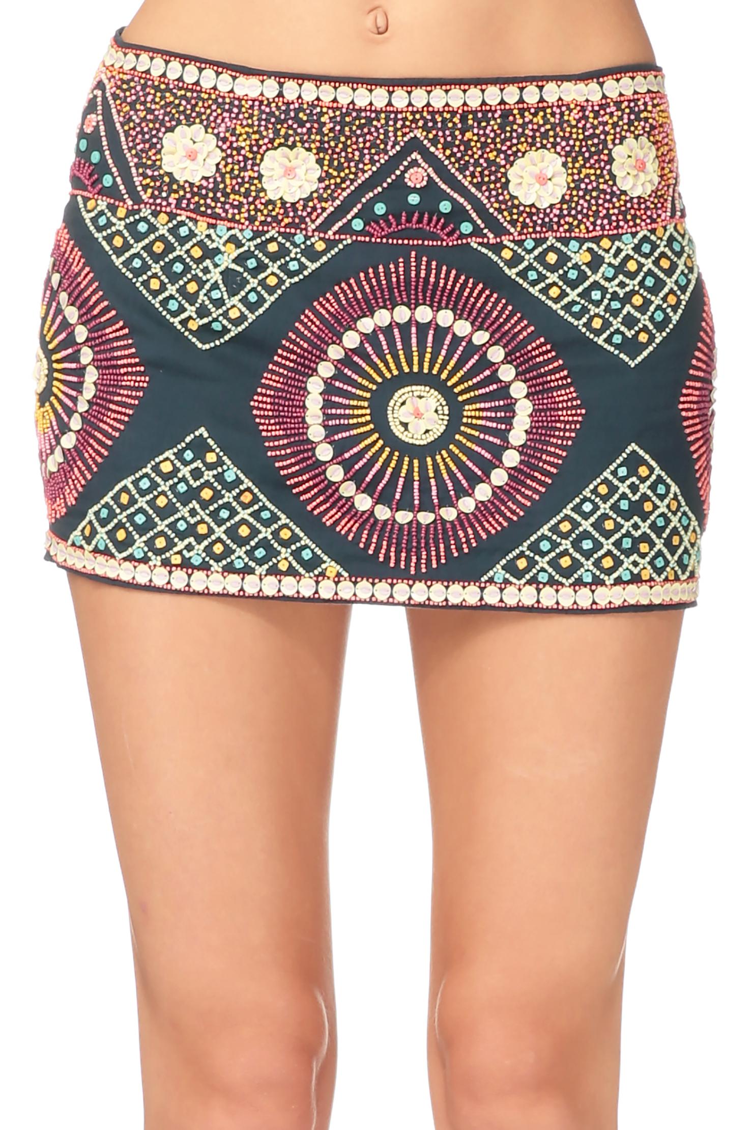 SKIRTS - Mini skirts Antik Batik Clearance Store For Sale 5L7WpycXQB