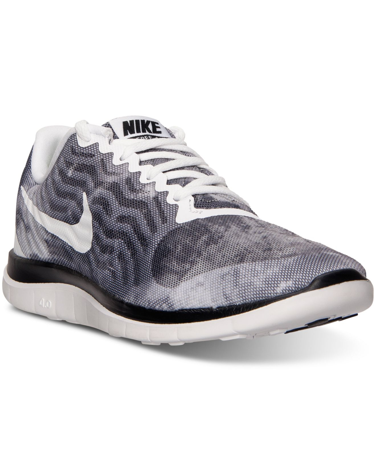 nike free run 4.0 finish line
