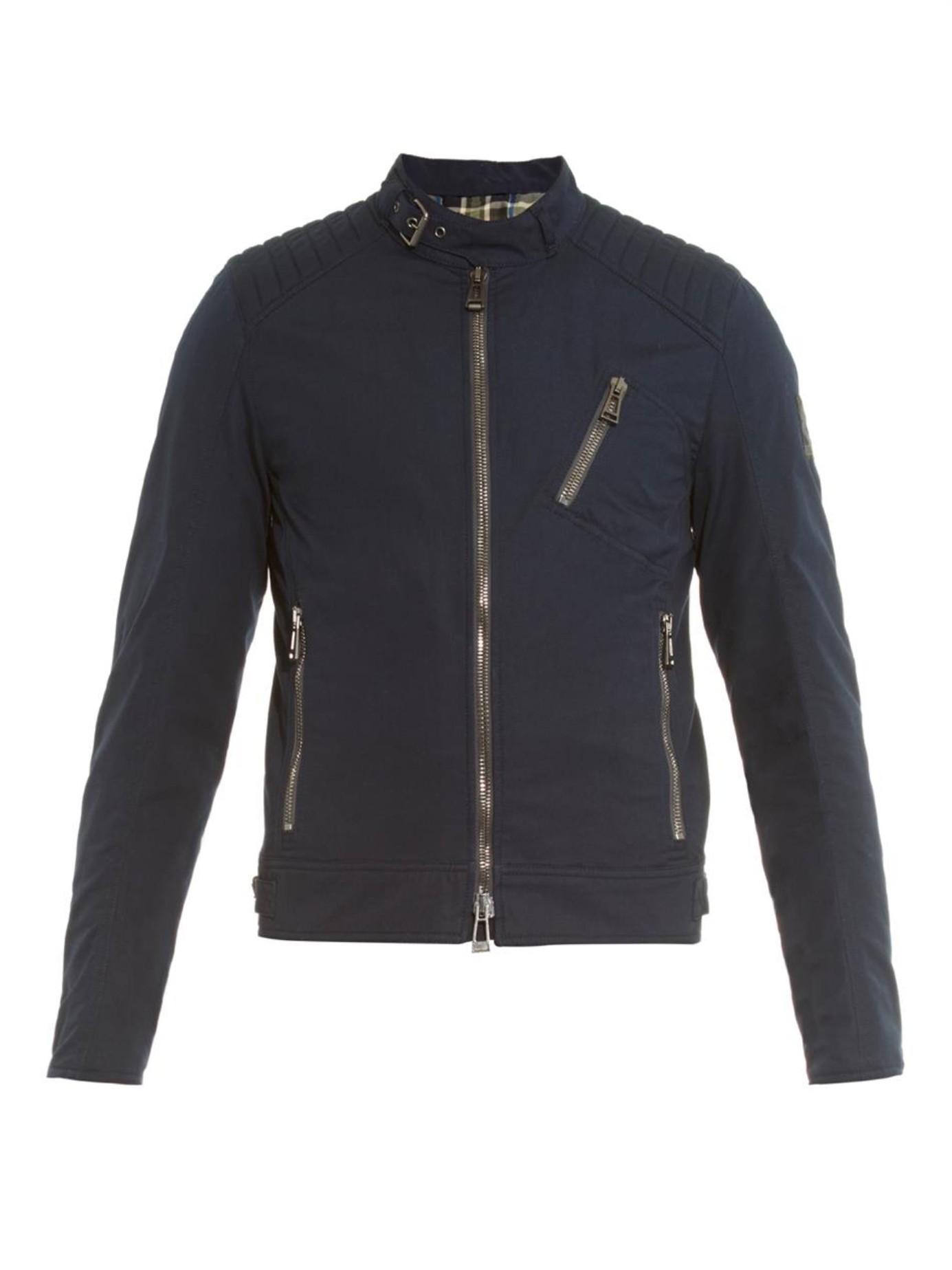 Belstaff K Racer Blouson Jacket