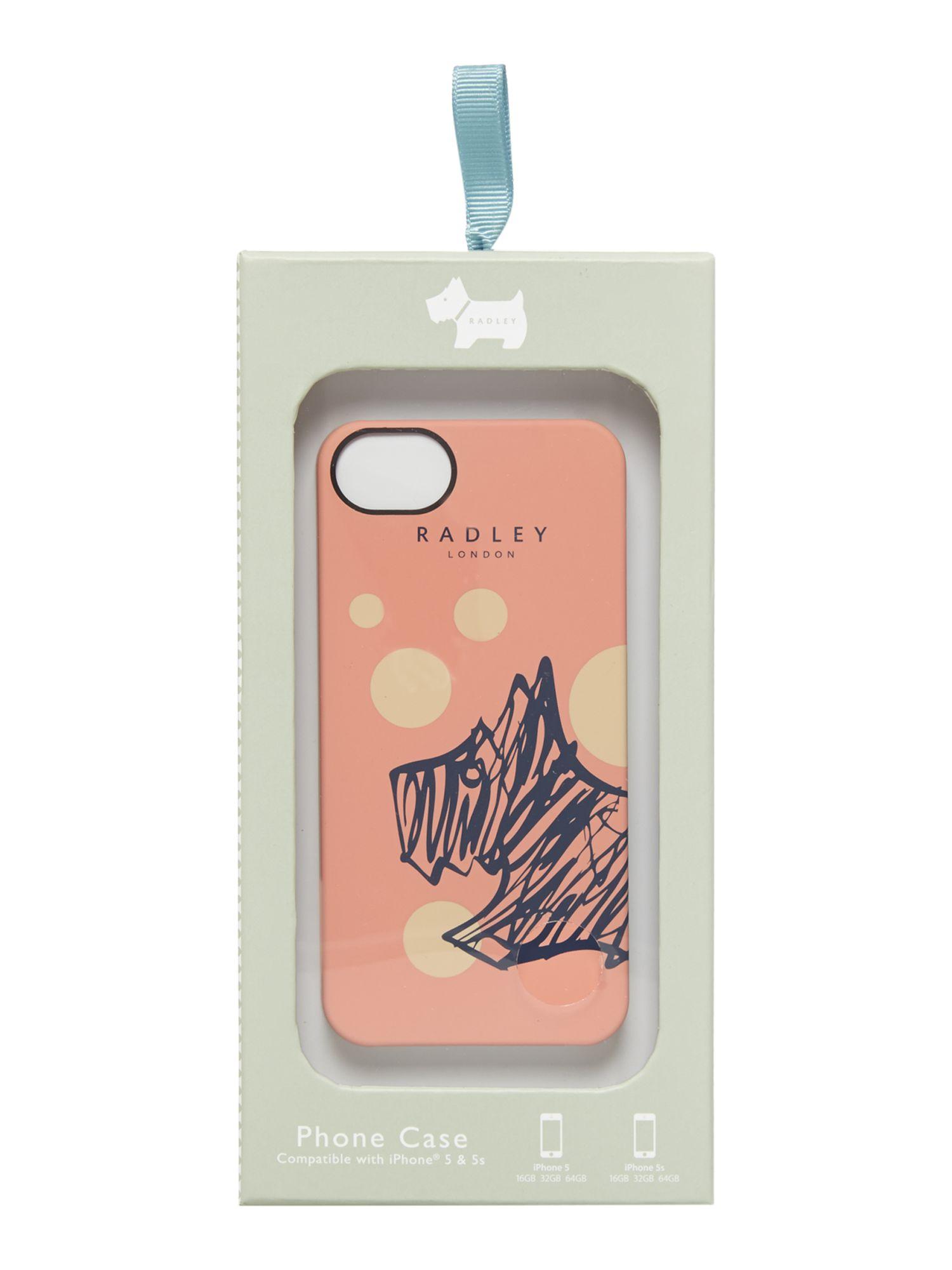 radley iphone 7 phone case