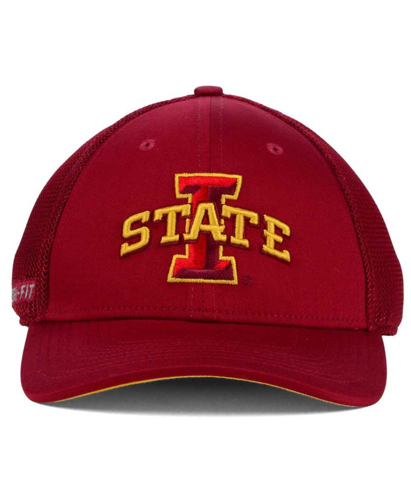 da6d44e71 top quality iowa state hat 0a8c5 4ae4d