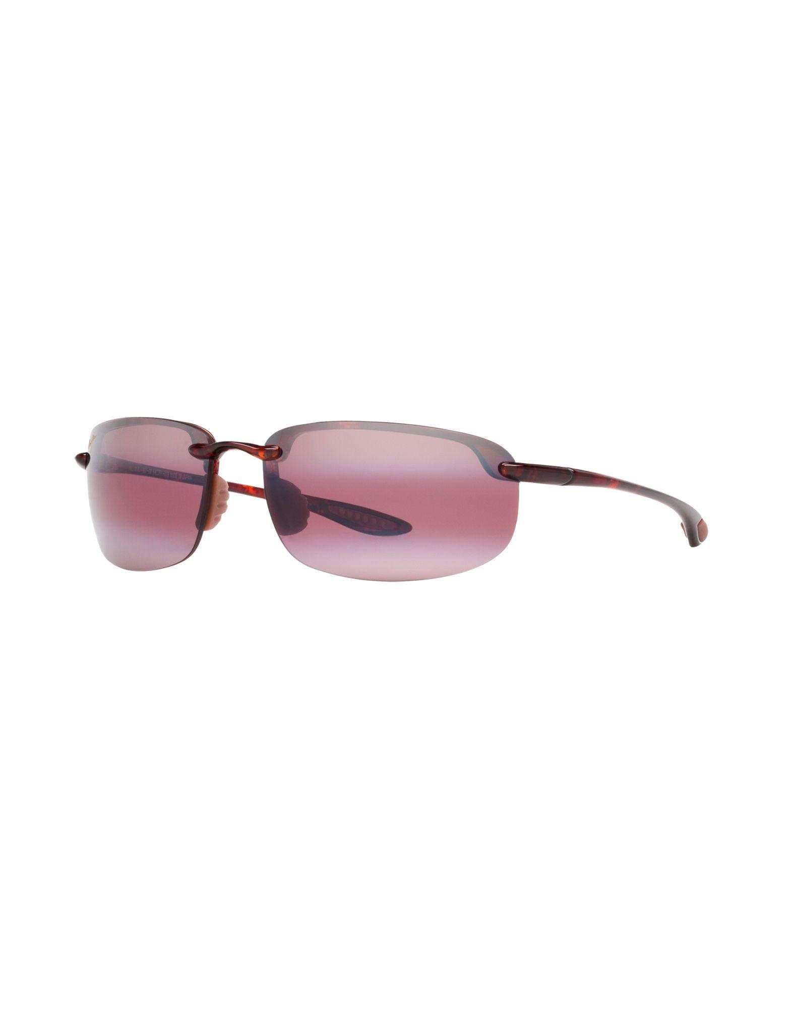 Maui jim Sunglasses in Purple (Maroon)