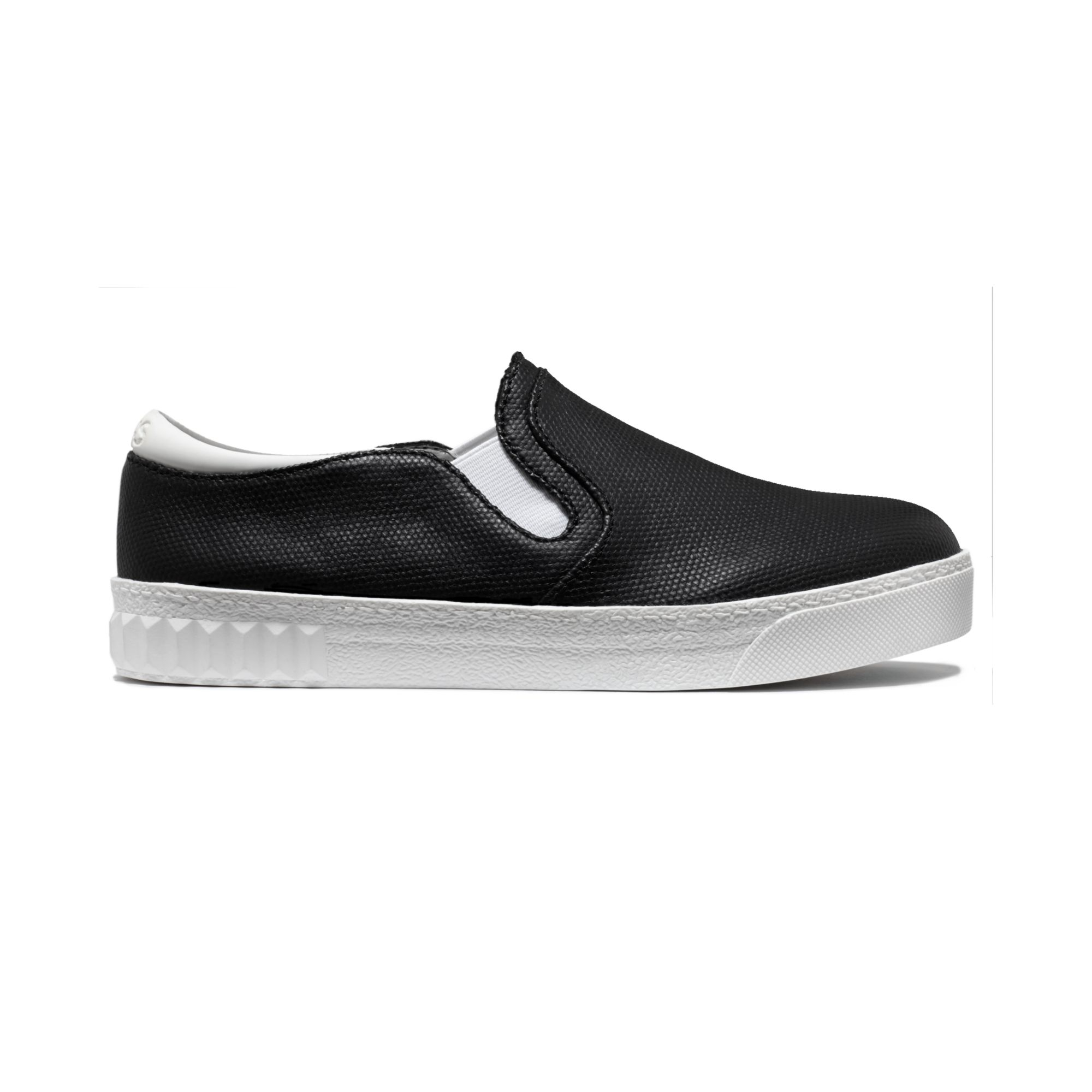 a18dd7b7fbe363 Lyst - Circus by Sam Edelman Cruz Slip On Sneakers in Black