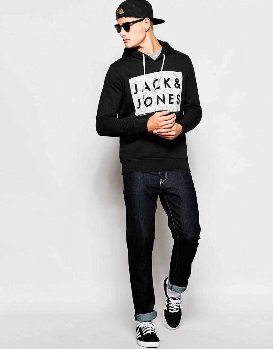 Jack and jones hoody