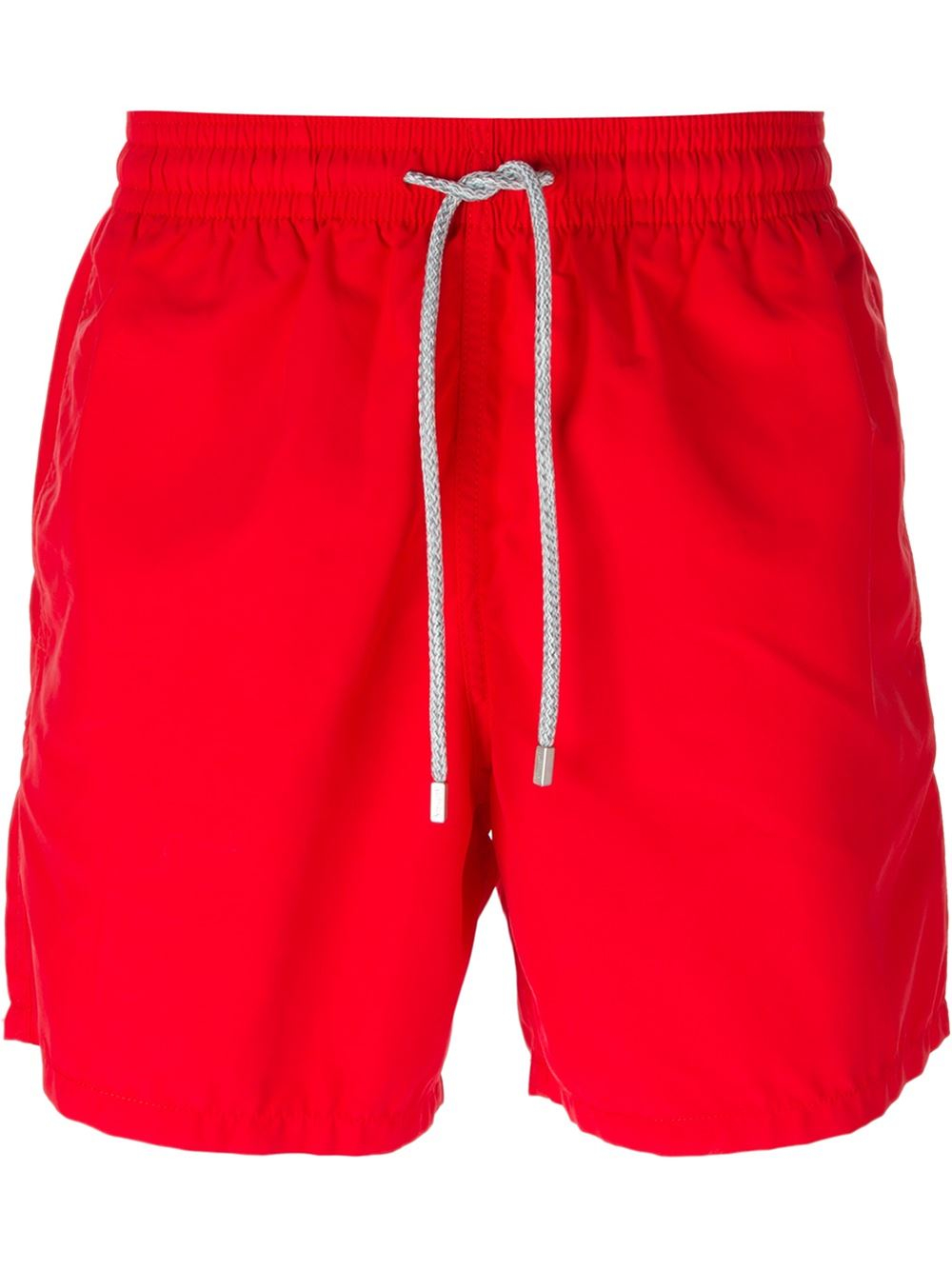 Vilebrequin | Red Classic Swim Shorts for Men | Lyst
