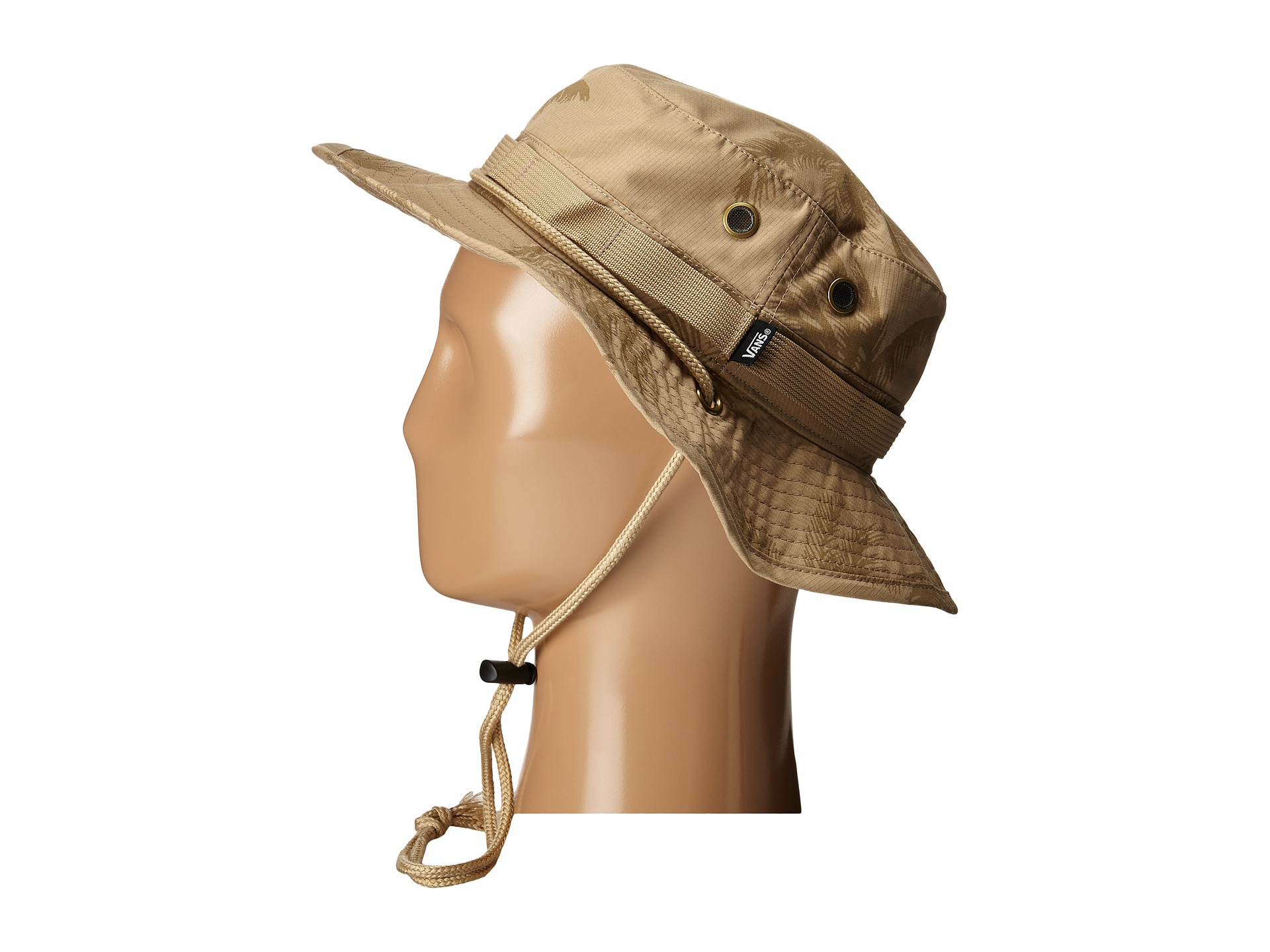 4a526f7ce8e Gallery. Previously sold at  Zappos · Men s Bucket Hats ...