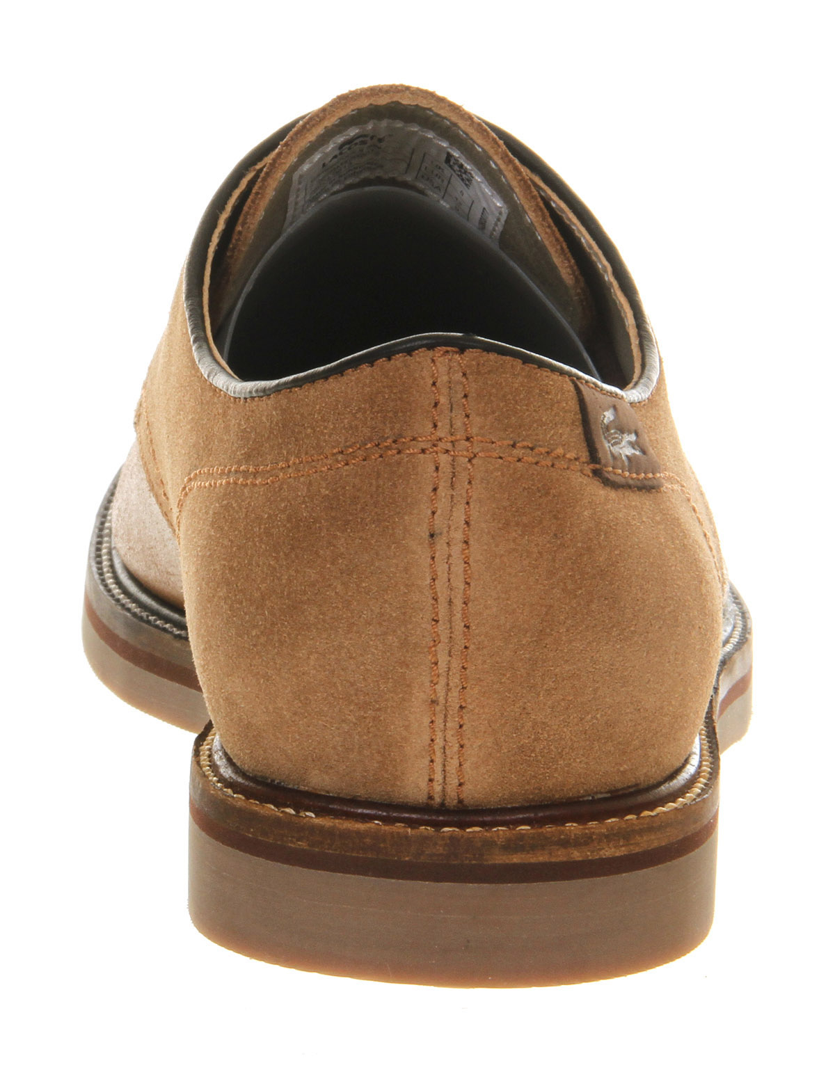 196da34dded2c6 Lacoste Sherbrooke 12 Mens Shoes Mens Footwear Shop Mens Footwear COLOUR-tan