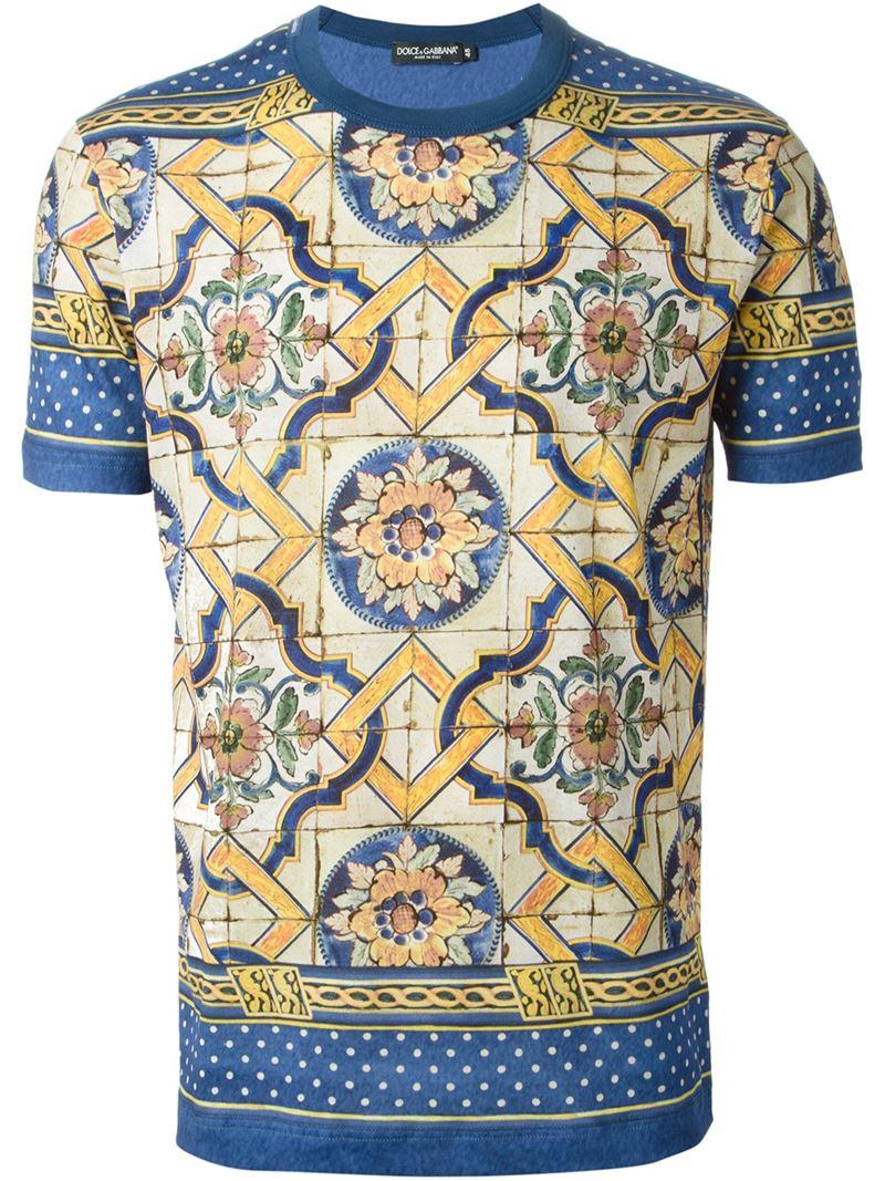 2140f4ffb4e5 DOLCE GABBANA TSHIRT dolcegabbana cloth Dolce Gabbana in